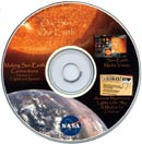 Our Sun Our Earth CD