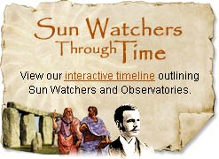 Link to Sun Watchers Timeline