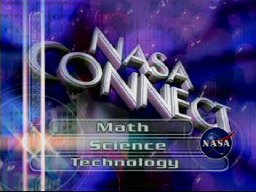 NASA CONNECT Thumbnail