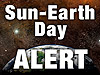 Sun-Earth Day Alert