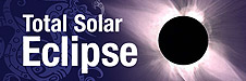 Total Solar Eclipse: China
