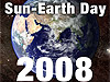 Sun-Earth Day 2008